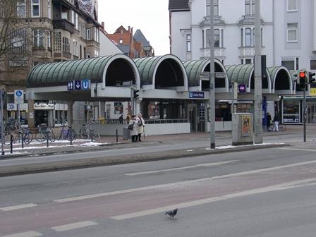 stadtbahn hannover a tunnel. Black Bedroom Furniture Sets. Home Design Ideas