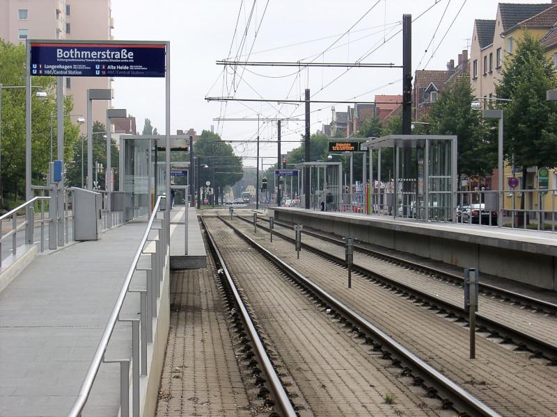 stadtbahn hannover b s d. Black Bedroom Furniture Sets. Home Design Ideas